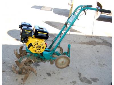 Установка четырехтактного двигателя на культиватор Крот. Пошаговая инструкция с фото.