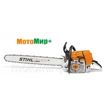 Бензопила Stihl MS 661 (2-MIX, шина 63 см)