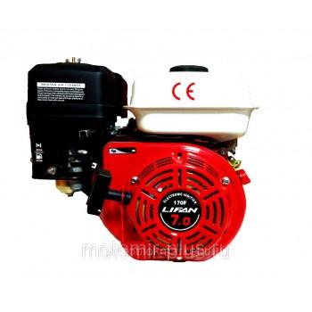 Двигатель бензиновый Lifan 170 F