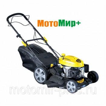Газонокосилка бензиновая Champion LM 4630