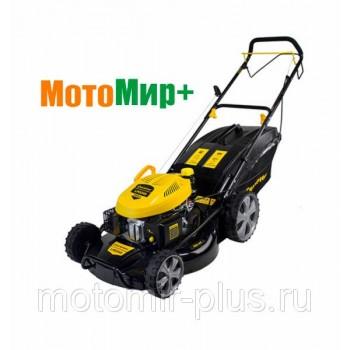 Газонокосилка бензиновая Champion LM 5345