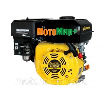 Двигатель бензиновый Champion G390HKE (электростартер) 13 л.с.