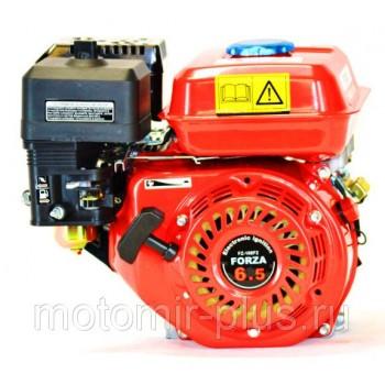 Двигатель бензиновый Forza 168 F-2 (6,5 л.с.)
