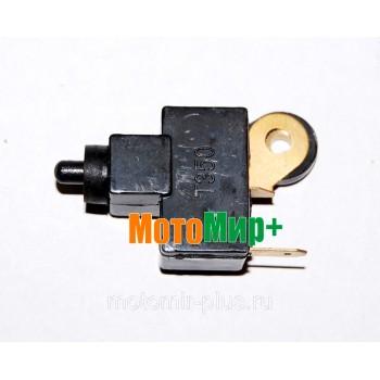 Выключатель зажигания вертикального двигателя Champion G160VK, G200VK, двигателя культиватора Champion 5602