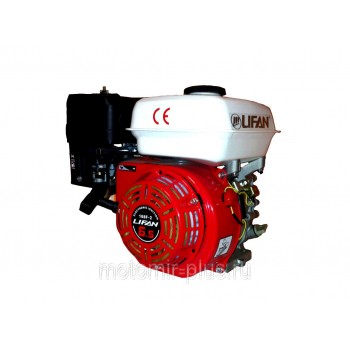 Двигатель бензиновый Lifan 168 F-2