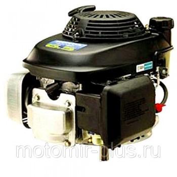 Двигатель бензиновый Champion G160VK/2 5,5 л.с. вертикальный вал