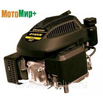 Двигатель бензиновый Champion G140VK1 4 л.с. вертикальный вал