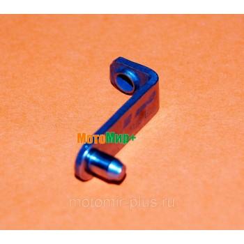 Зажимная подвижная деталь бензопилы Stihl MS 250 оригинал