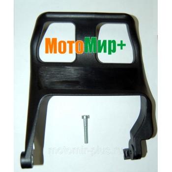Приспособление для защиты рук (ручка тормоза) бензопилы Stihl MS 460 / 461 / GS 461 оригинал