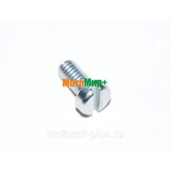 Винт с цилиндрической головкой М4 х 8 Stihl MS 240, 260, 270, 280, 360, 361, 362, 440, 660