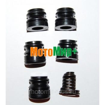Амортизаторы комплект для китайских бензопил с объемом двигателя 45-52 см3
