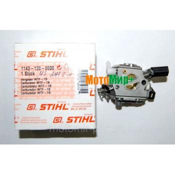 Карбюратор бензопилы Stihl MS 241 C-M оригинал