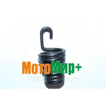 Амортизатор верхний (цилиндра) бензопилы Partner 350 / 351 / 370 / 390 / 420 аналог