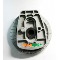 Механизм натяжения цепи электропилы Champion 420N / CSB 360 (комплект)
