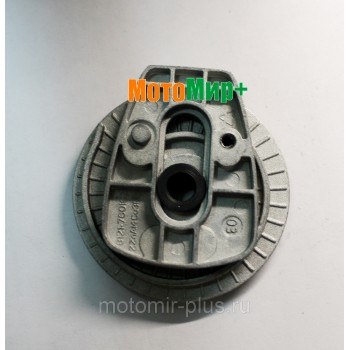 Механизм натяжения цепи электропилы Champion 424N (комплект)