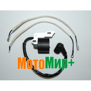 Магнето (зажигание) бензопилы Partner 350 / 351 / 352 / 371 аналог (Champion)