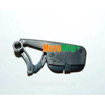Курок блокировки газа (стопорный рычаг) Stihl MS 170 / MS 180 оригинал
