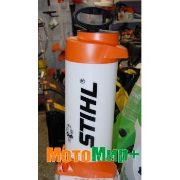 Напорный бак для воды для бензорезов Stih.