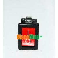 Выключатель зажигания бензопилы Champion 137 /237 / 241 / 142 / 120T и других китайских бензопил
