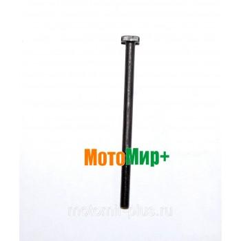 Болт крепления глушителя M5x83 бензопилы Champion 250 / 55