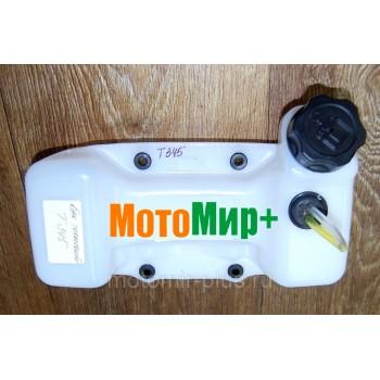 Топливный бак для мотокосы Champion T 345 и других китайских мотокос
