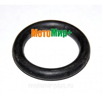 Кольцо уплотнительное пробки сливной / заливной мотопомпы Champion GP51 / GP50 / GP80 / GTP81 / GTP80