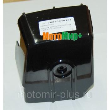 Крышка воздушного фильтра мотокосы Champion T 436 / 437 / 516, мотобура Champion AG 243,252