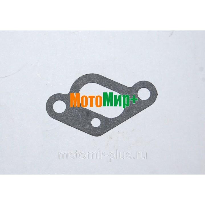 Прокладка под теплоизолятор для мотокосы Champion T 233 / 334 / 335 / 336 / 337 / 346, мотопомпы GP 26-II