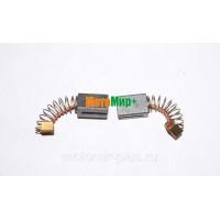 Щетки электродвигателя электрокосы Champion ET1003A / 1004A /1200A
