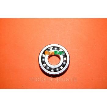 Подшипник коленвала (Радиальный шарикоподшипник 6201) мотокосы Stihl FS 38 / 45 / 55 / оригинал