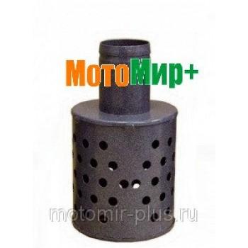 Фильтр всасывающий (50 мм) мотопомпы Champion GP50 / GP51 / GP52 / DP50E