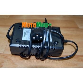 Зарядное устройство для аккумуляторного электрического опрыскивателя 16 л, 18 л