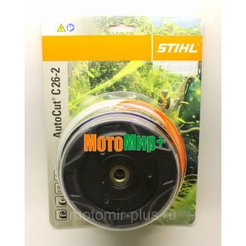 Косильная головка Stihl AutoCut C 26-2- головка для мотокос Stihl FS 55 ― 250