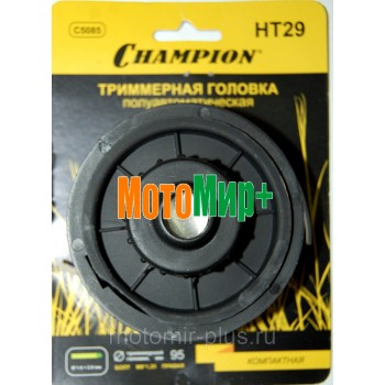 Косильная головка Champion HT29 (болт М8*1.25 правая) Компактная (Т261, Т262)