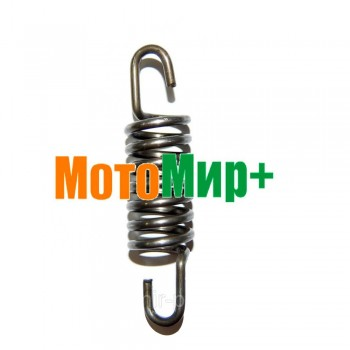 Амортизатор бензопилы Partner 350 / 351 / 370 / 390 / 420 нижний