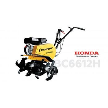 Культиватор Champion BC 6612H (двигатель Honda GX160, реверс)