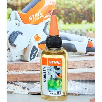 Масло Multioil Bio 50 мл для Stihl GTA 26