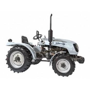 Мини-трактор СКАУТ T-244