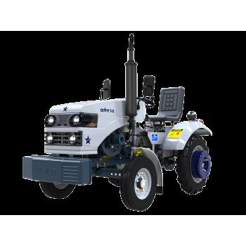 Мини-трактор СКАУТ T-15 (Generation II)