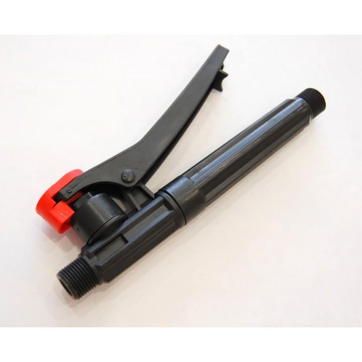 """Пластиковая ручка для аккумуляторных опрыскивателей """"Комфорт"""" , """"Умница"""" 12 л, 16 л, 18 л"""