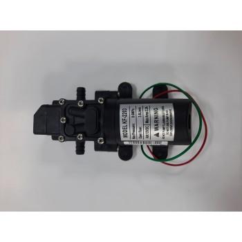Насос для аккумуляторного электрического опрыскивателя Умница под правую руку 16 л (усадьба)